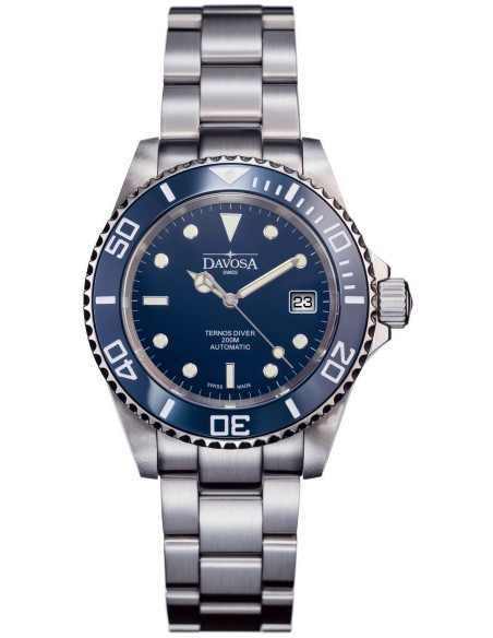Davosa 161.555.40 Ternos automatic watch Davosa - 1
