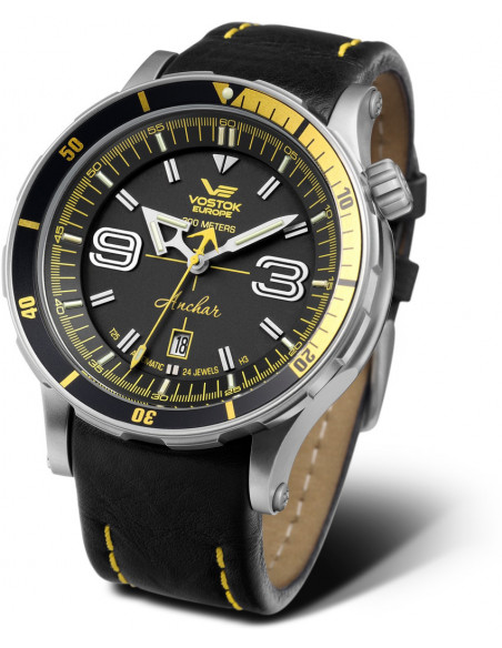 Vostok Europe NH35A-510A522 Anchar diver watch Vostok Europe - 1