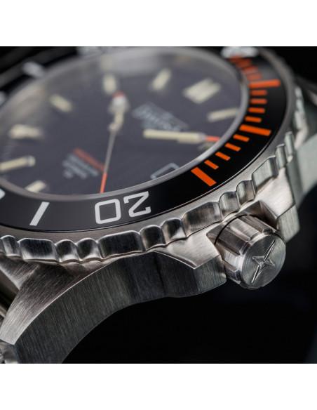 Davosa 161.580.60 Argonautic Lumis T25 automatic watch 866.661833 - 3