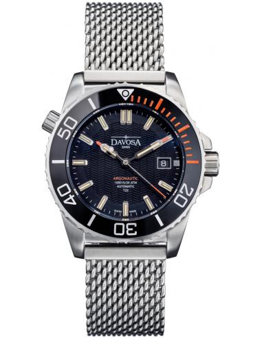 Zegarek automatyczny Davosa 161.580.60 Argonautic Lumis T25 866.661833 - 1