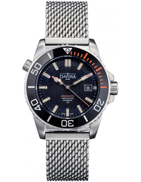 Davosa 161.580.60 Argonautic Lumis T25 automatic watch 866.661833 - 1