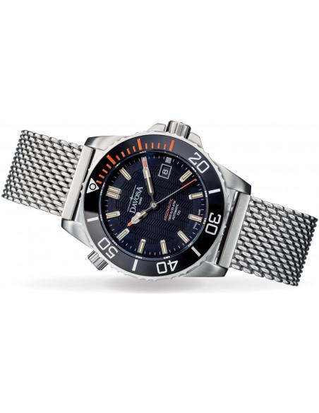 Davosa 161.580.60 Argonautic Lumis T25 automatic watch 866.661833 - 2