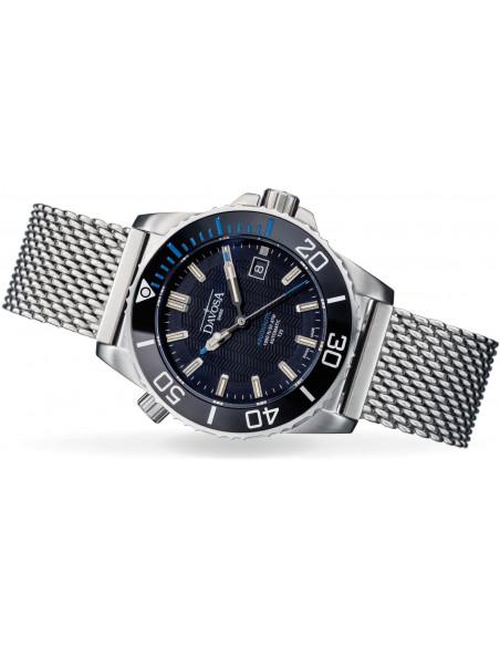 Davosa 161.580.40 Argonautic Lumis T25 automatic watch 866.661833 - 2