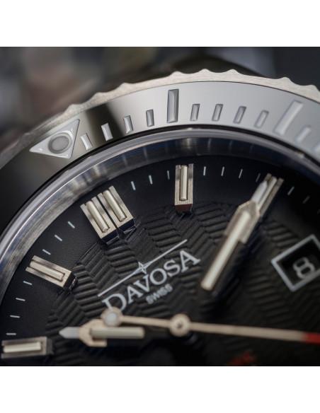 Davosa 161.580.10 Argonautic Lumis T25 automatic watch Davosa - 7