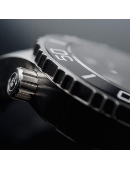Davosa 161.580.10 Argonautic Lumis T25 automatic watch Davosa - 4
