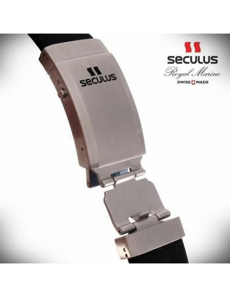 146b51cb754 Men s SECULUS 3441.7.2824 Sil SSY B Royal Marine Limited Edition watch