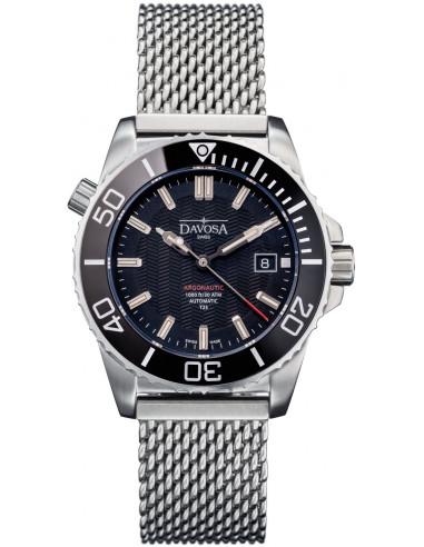 Davosa 161.580.10 Argonautic Lumis T25 automatic watch Davosa - 1