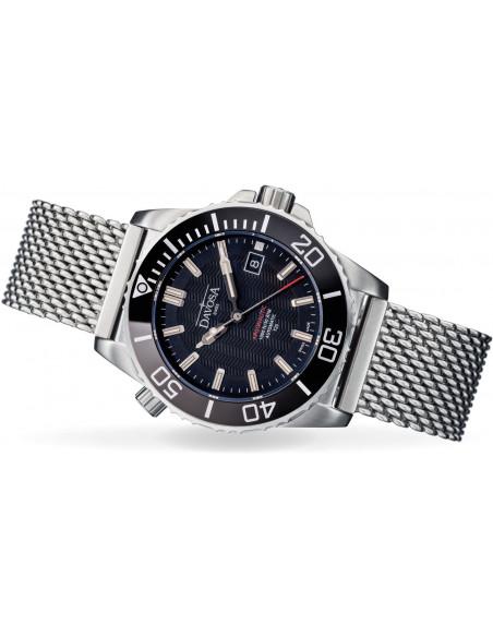 Davosa 161.580.10 Argonautic Lumis T25 automatic watch Davosa - 2