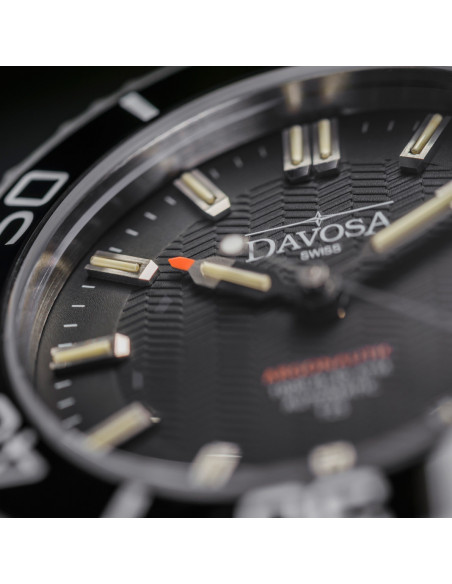 Davosa 161.576.60 Argonautic Lumis T25 automatic watch 856.67725 - 4