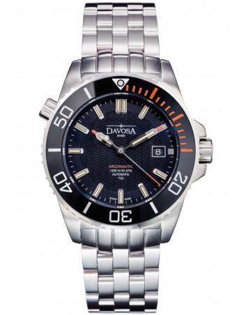 Davosa 161.576.60 Argonautic Lumis T25 automatic watch Davosa - 1