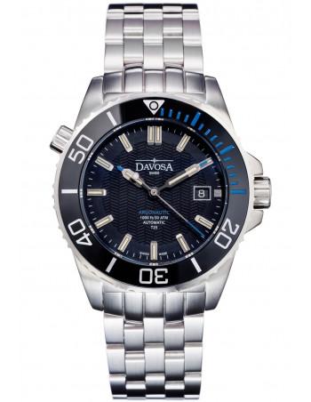 Hodinky Davosa 161.576.40 Argonautic Lumis T25 Davosa - 1