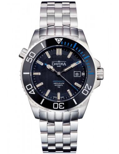 Davosa 161.576.40 Argonautic Lumis T25 automatic watch Davosa - 1