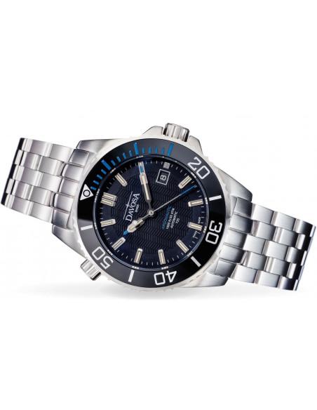Davosa 161.576.40 Argonautic Lumis T25 automatic watch Davosa - 2