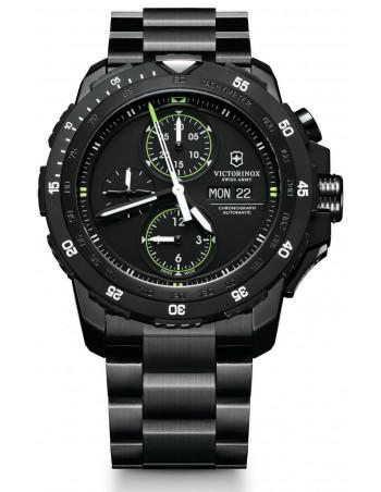 VICTORINOX Swiss Army Alpnach 241572 Mechanical Chronograph Watch
