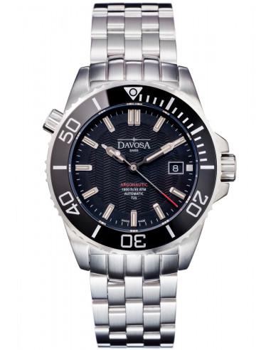 Davosa 161.576.10 Argonautic Lumis T25 automatic watch 856.67725 - 1