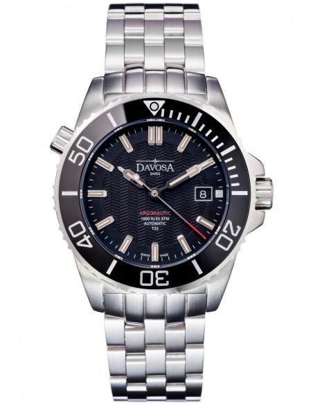Davosa 161.576.10 Argonautic Lumis T25 automatic watch Davosa - 1