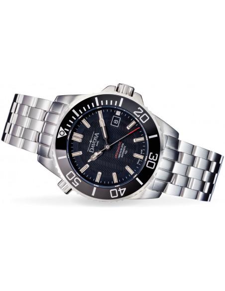 Davosa 161.576.10 Argonautic Lumis T25 automatic watch Davosa - 2