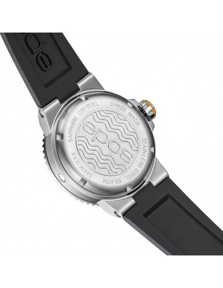 Epos Sportive Diver 3441.131.99.52.55 automatic watch - 2