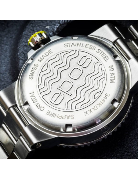 Epos Sportive Diver 3441.131.96.56.30 automatic watch 1188.165417 - 2