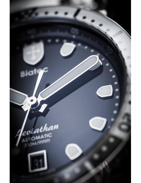 Biatec Leviathan 01 diving automatic watch 1288.01125 - 2