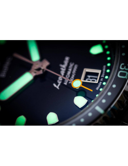 Biatec Leviathan 01 diving automatic watch 1288.01125 - 7