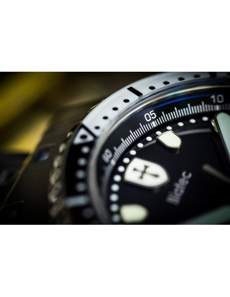 Biatec Leviathan 01 diving automatic watch 1288.01125 - 6