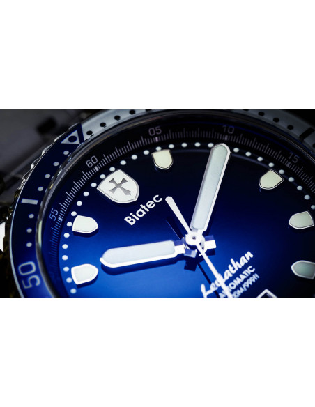 Biatec Leviathan 02 diving automatic watch Biatec - 3
