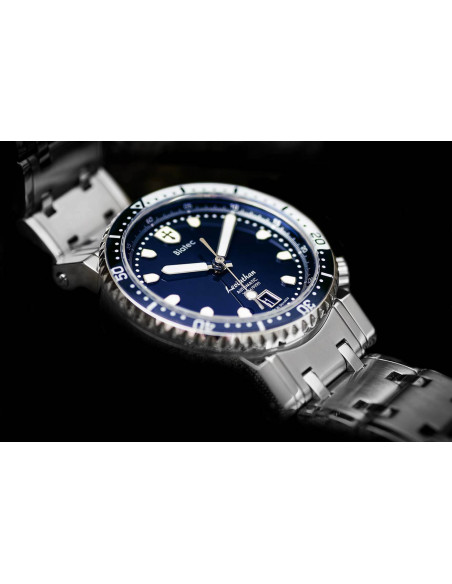Biatec Leviathan 02 diving automatic watch Biatec - 5