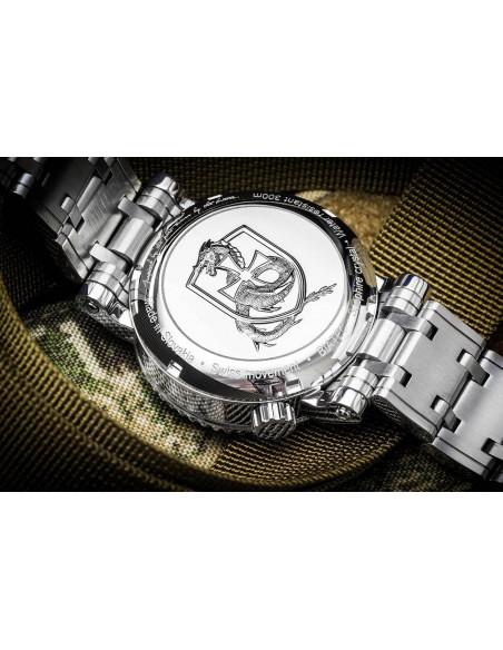 Biatec Leviathan 03diving automatic watch Biatec - 5