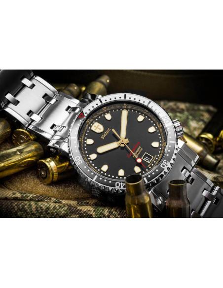 Biatec Leviathan 03diving automatic watch Biatec - 3