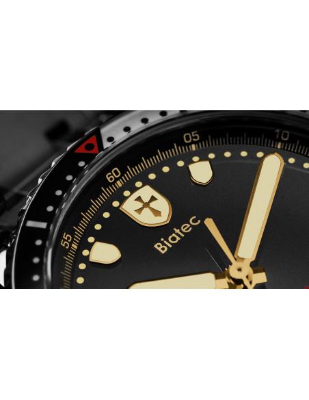 Biatec Leviathan 03diving automatic watch Biatec - 2