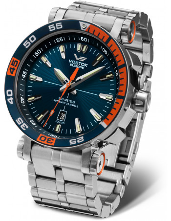 Vostok-Europe NH35/575A279B Energia Rocket watch Vostok Europe - 1