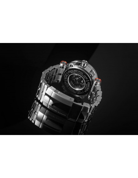 Vostok-Europe YN84-575A539B Energia Rocket watch 871.704048 - 3