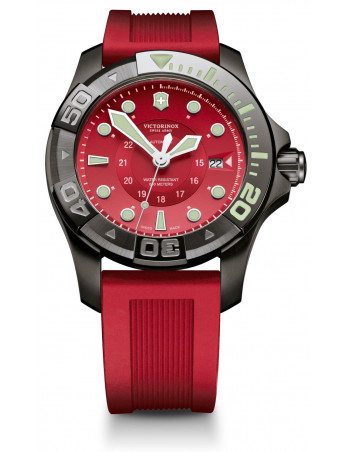 VICTORINOX Swiss Army 241577 Dive Master 500 Mechanical Watch