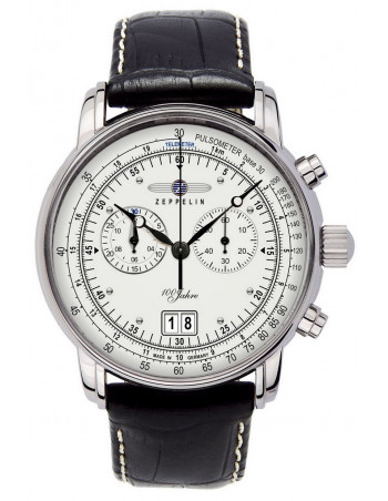 Zeppelin 7690-1 100 years watch
