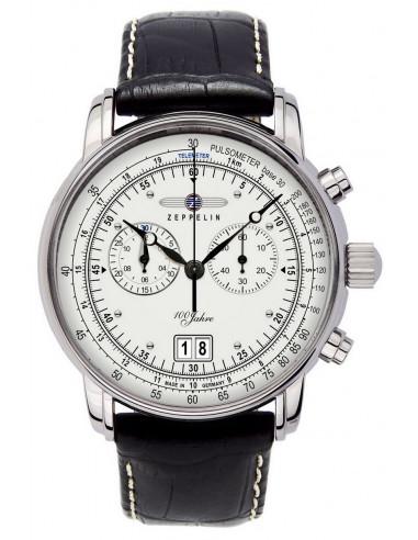 Zegarek Zeppelin 7690-1 100 lat 270.212779 - 1