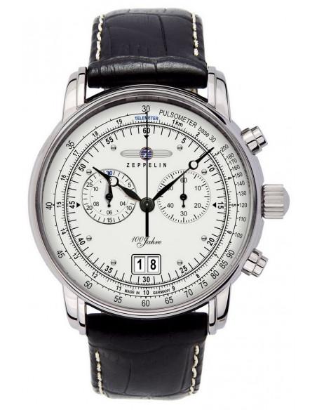 Zeppelin 7690-1 100 years watch