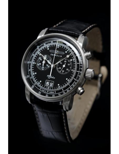 Zeppelin 7690-2 100 years watch