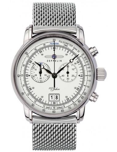 Zeppelin 7690M-1 100 years watch
