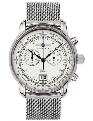 Zeppelin 7690M-1 100 lat zegarka 289.586744 - 1