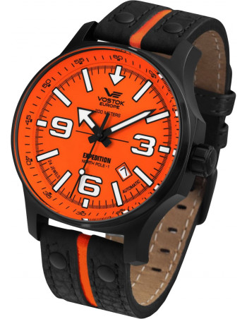 Vostok Europe Expedition North Pole 1 NH35A-5955197
