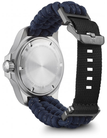 Victorinox Swiss Army I.N.O.X. 241843 Professional Diver Watch 634.370502 - 3