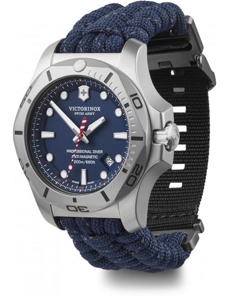 Victorinox Swiss Army I.N.O.X. 241843 Professional Diver Watch 634.370502 - 2