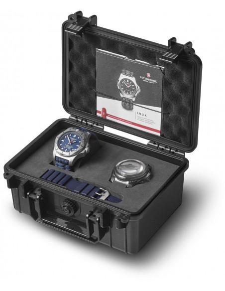Victorinox Swiss Army I.N.O.X. 241843 Professional Diver Watch 634.370502 - 5