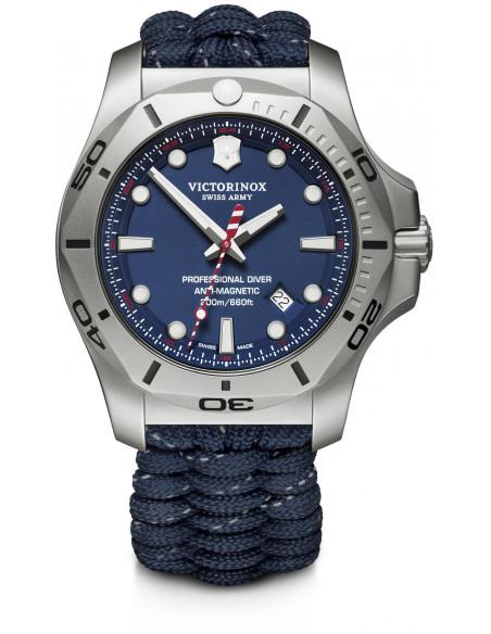 Victorinox Swiss Army I.N.O.X. 241843 Professional Diver Watch 634.370502 - 1
