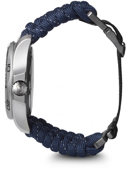 Victorinox Swiss Army I.N.O.X. 241843 Professional Diver Watch 634.370502 - 4