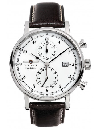 Zeppelin 7578-1 Nordstern watch