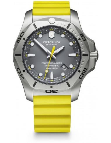 Victorinox Swiss Army INOX 241844 Profesjonalny zegarek nurkowy 595.630319 - 1