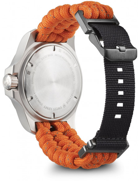 Victorinox Swiss Army I.N.O.X. 241845 Professional Diver Watch Victorinox Swiss Army - 3