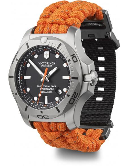 Victorinox Swiss Army I.N.O.X. 241845 Professional Diver Watch Victorinox Swiss Army - 2